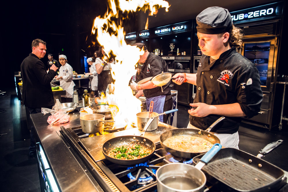 Photo Source: Scottsdale Culinary Festival