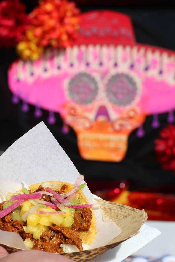 Taqueria Centro at Omni Scottsdale Resort & Spa at Montelucia