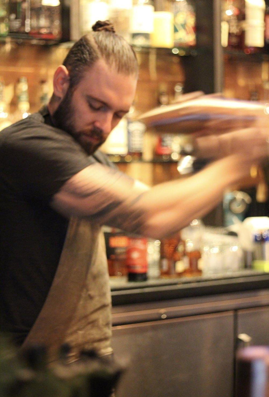 Blue Hound Kitchen & Cocktails 6