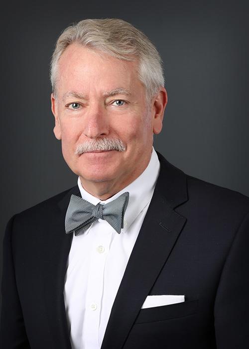 Jay T. Hartman