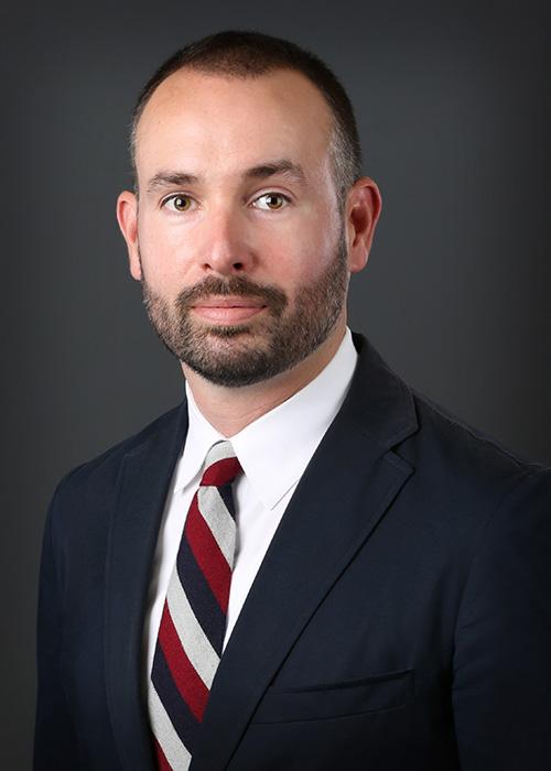Joshua M. Steinbrecher