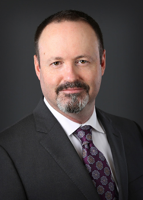 Stephen P. Ward