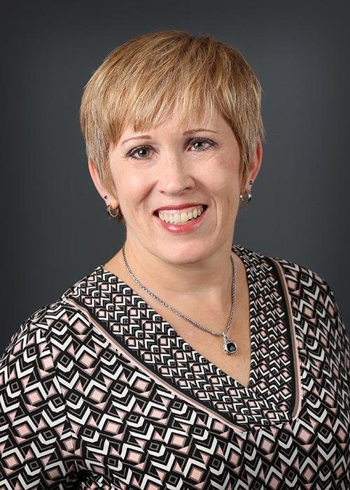 Stacy Daniels
