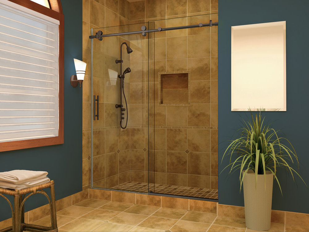 Transcend Shower