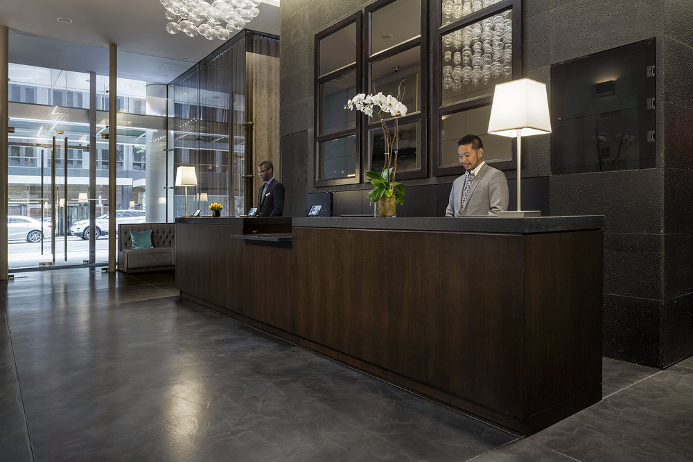 Cassa New York Hospitality Photography