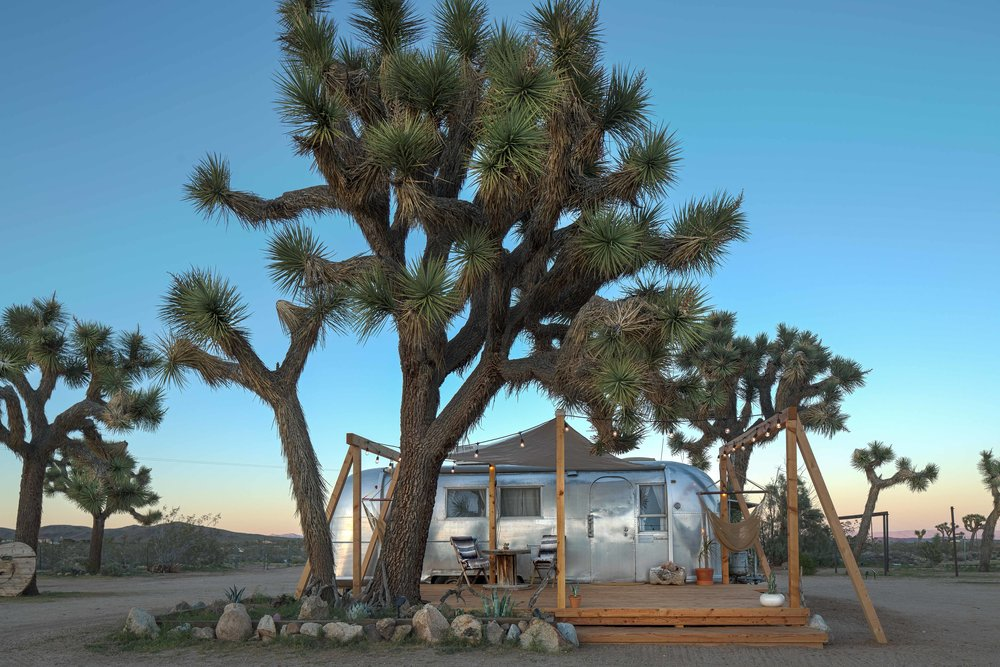 Copy of Joshua Tree Acres Hospitality Photography