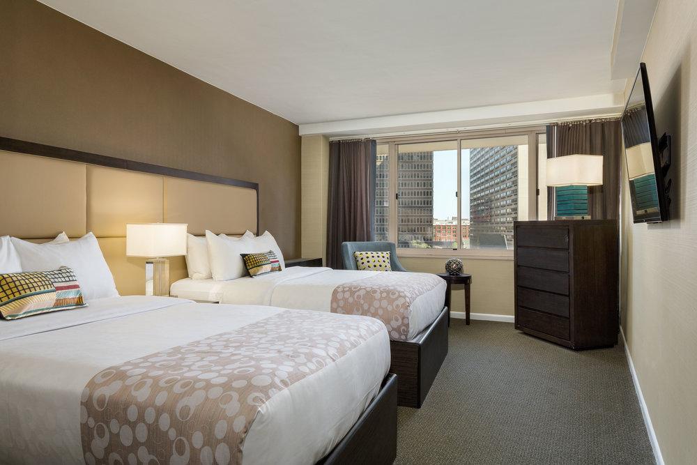 Windsor Suites Hotel Hospitality Photography