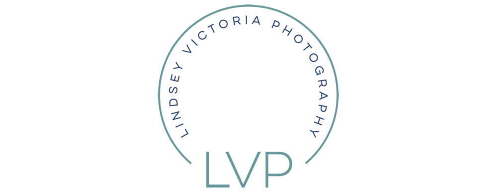 Lindsey Victoria Photography Alternate Logo