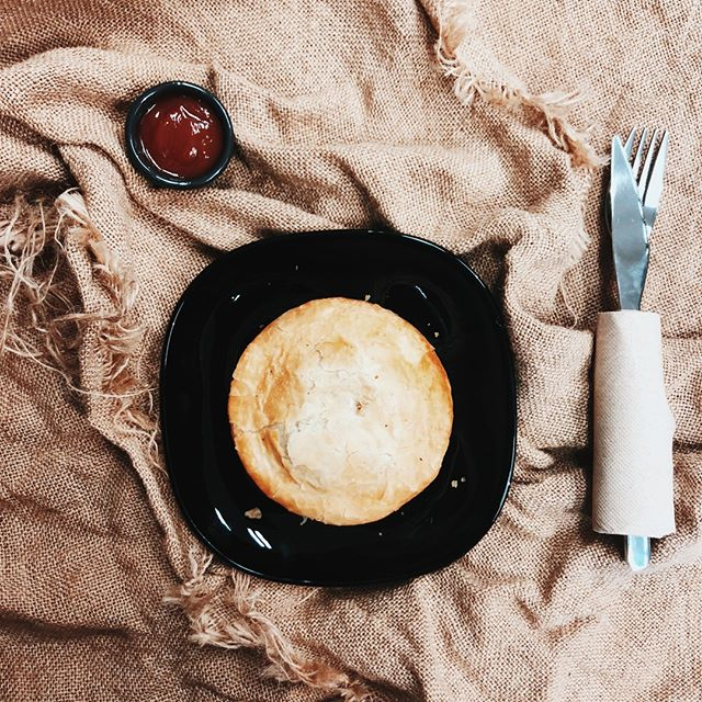 Vegetarian | Steak | Chicken 🥧 What's your favourite type of pie? . . . #wholefoodscafe #organicbulkfoods #cleaneating #fitness #nutrition #organiclife #greensborough #bestofhealth #foodinspo #weeklyshop #organicgrocer #healthandfitness #healthandwellness #weekendinmelbourne #melbournefood #foodie #plantfood #organiccafe #healthfoodstore #buyinbulk #shoplocal #familybusiness #banyule #poll #vote