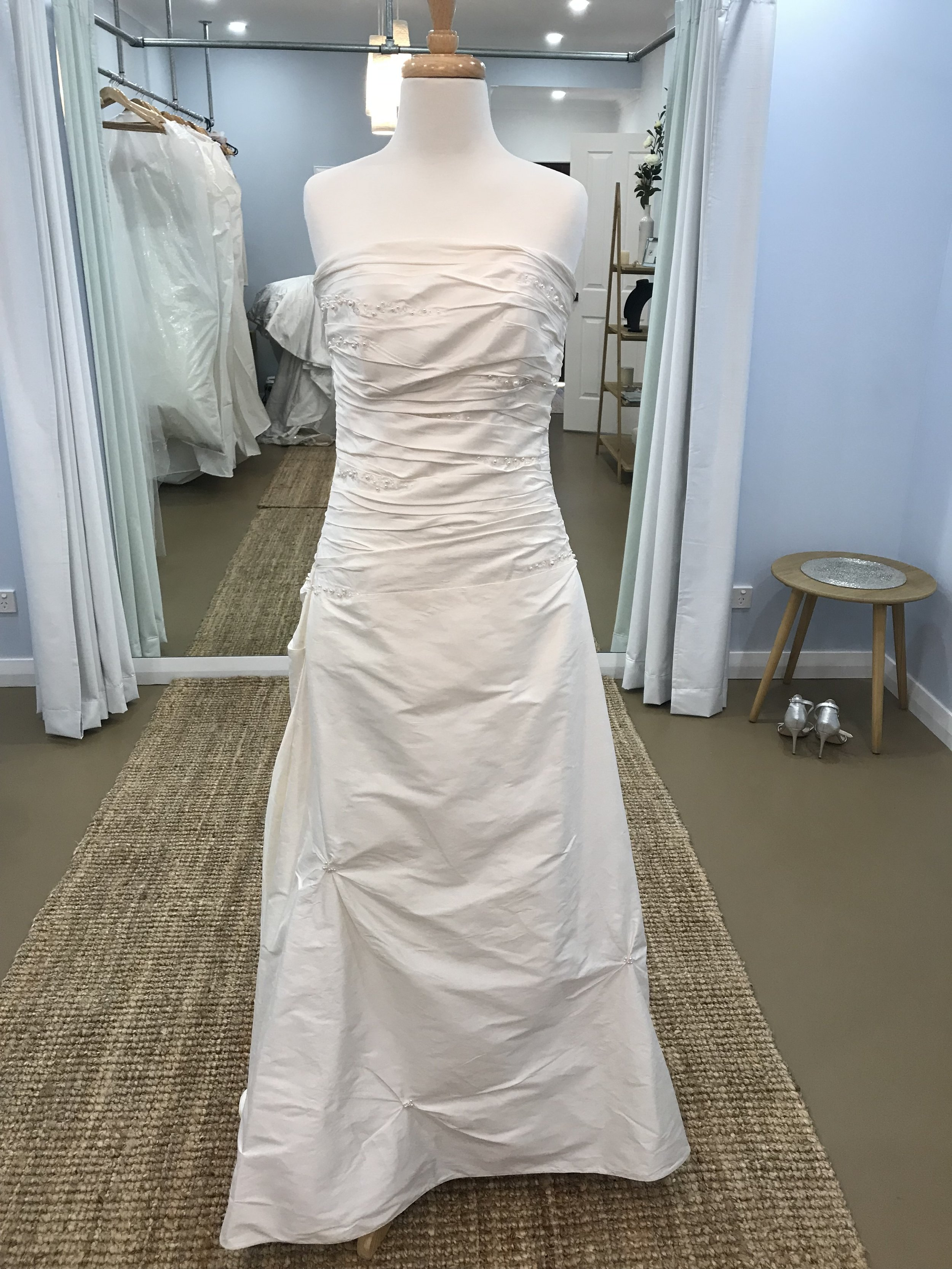Custom Brides By Design   Size 10 ...