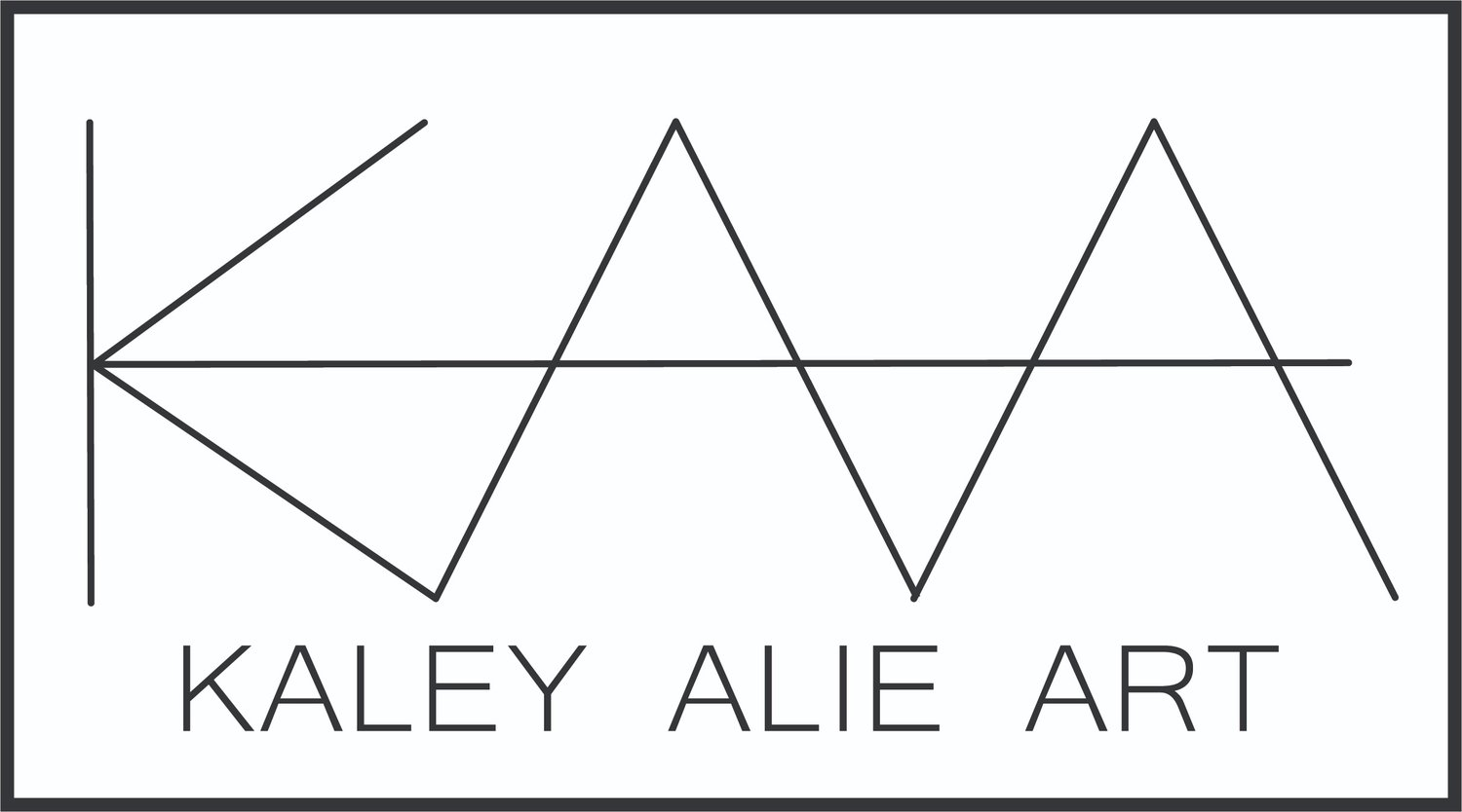 Kaley Alie Art