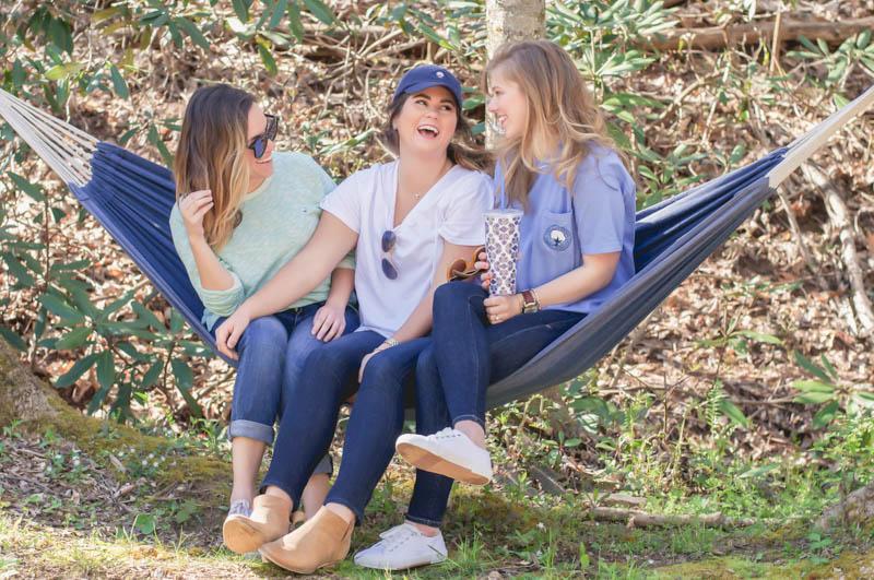 Girls Weekend in Asheville