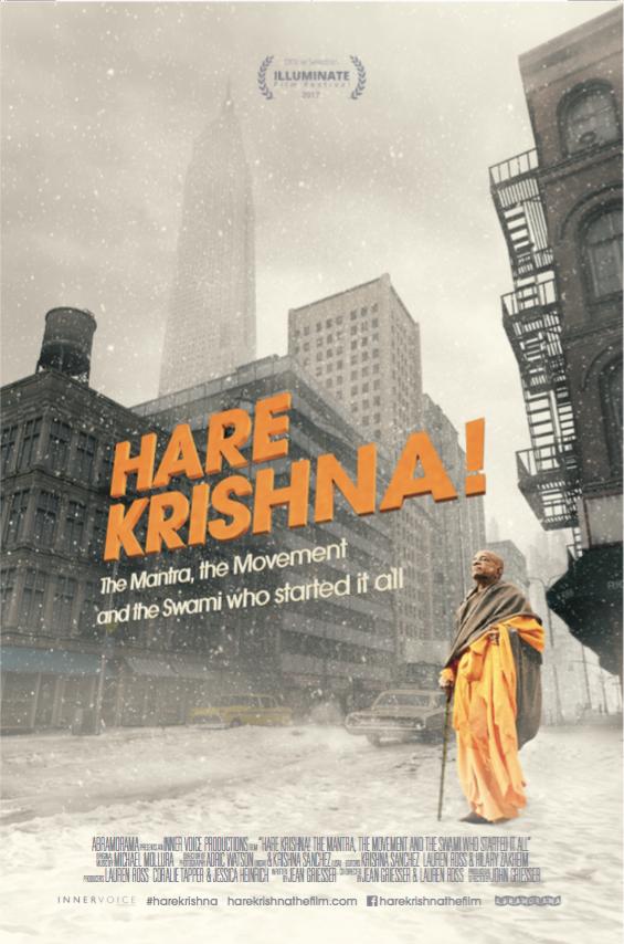 Hare Krishna! - poster.png