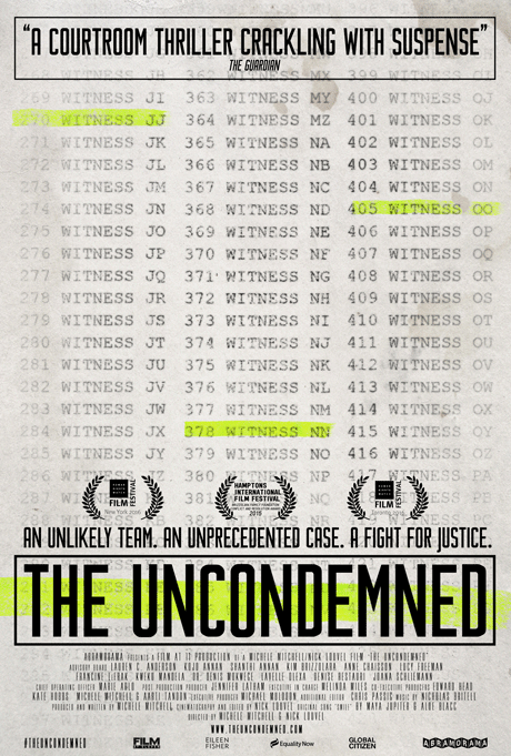 The Uncondemned - poster.png