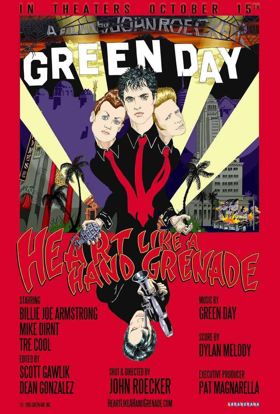 Heart Like A Hand Grenade - poster.jpg
