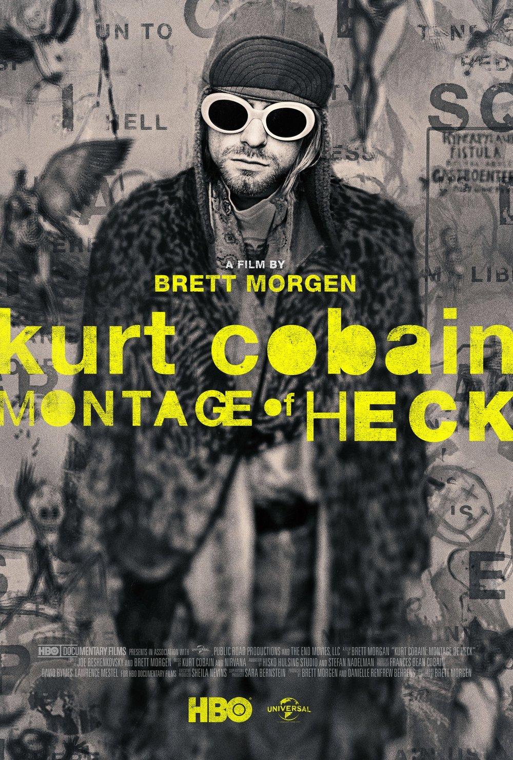 Kurt Cobain - Montage of Heck - poster.jpg