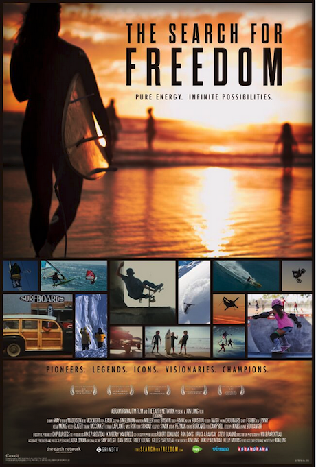 The Search For Freedom - poster.png
