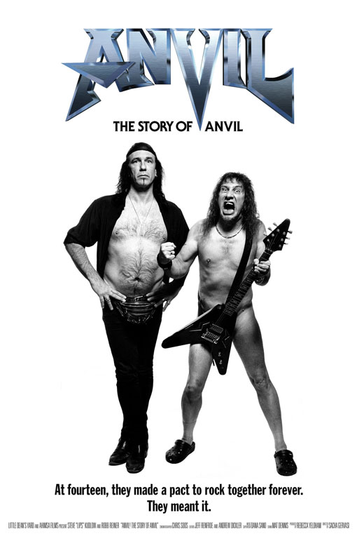 Anvil - The Story Of Anvil - poster.jpg