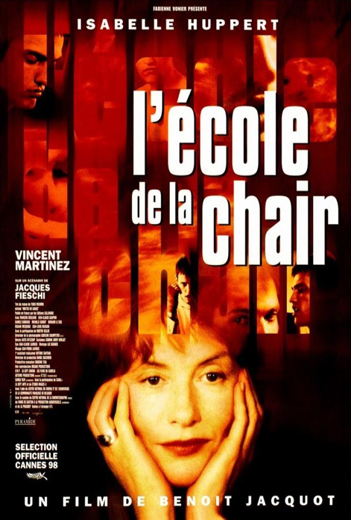 L'École de la Chair - poster.jpg