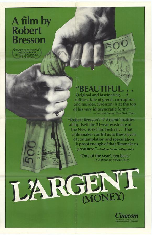 L'Argent (Money) - poster.jpg