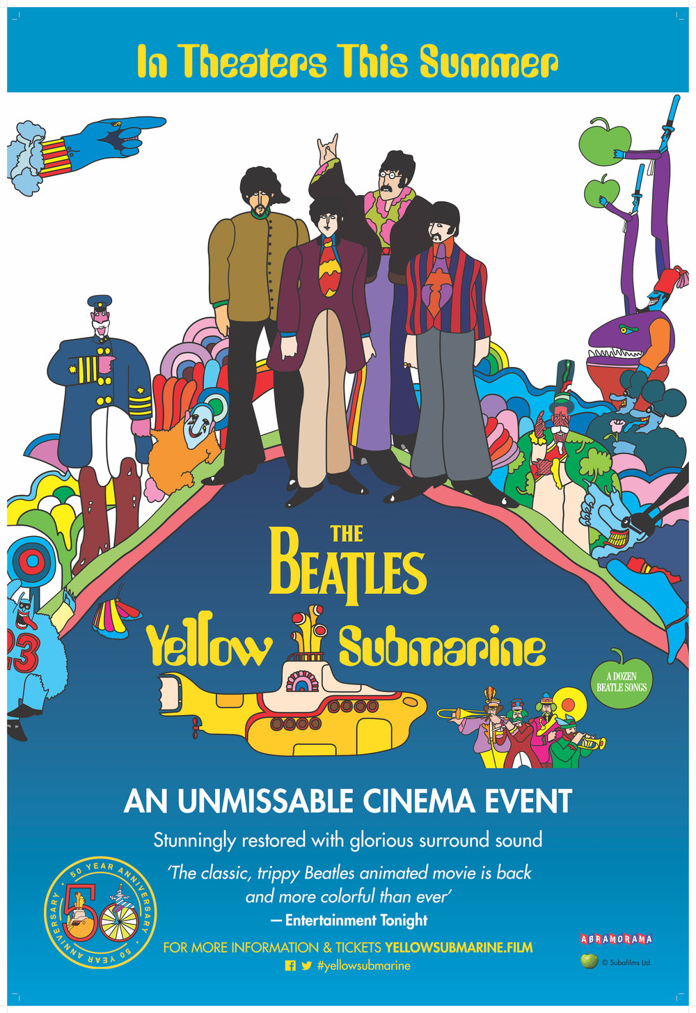 Yellow Submarine - poster.png