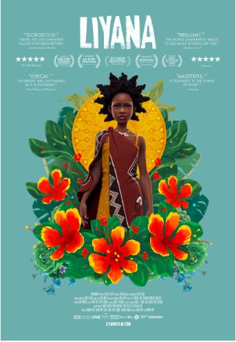 Liyana Poster