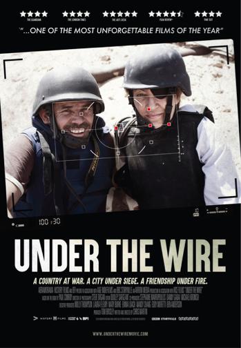 UTW Poster