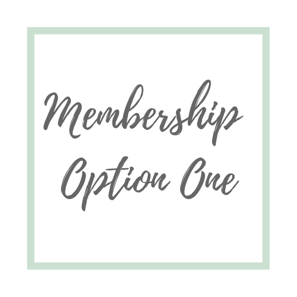 Membership Option One.png | thesaraross.com