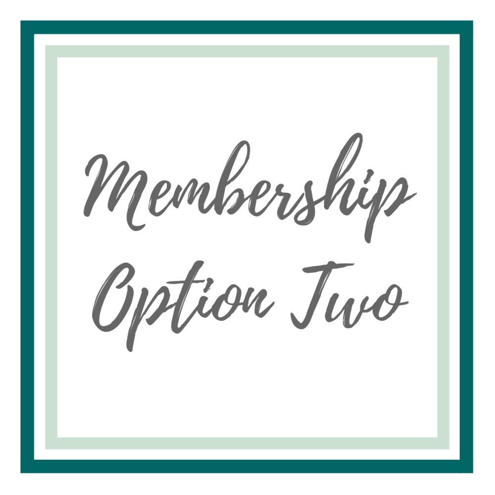 Membership Option Two2.png | thesaraross.com