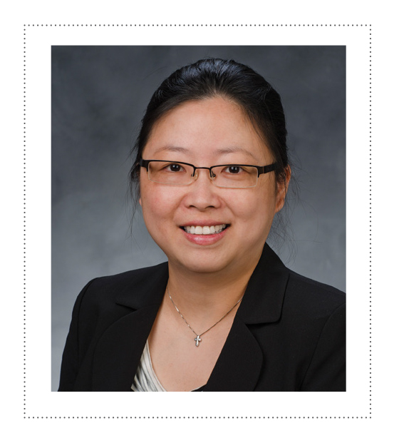 Lan Liu, PhD, CFA - Lan Liu is an Associate Professor of Finance in the College of Business Administration at California State University, Sacramento. She received both her PhD in finance and MSc in economics and finance from the University of Warwick in England. Her research focuses on portfolio risk management, forecasting, and performance measurement. Dr. Liu holds the Chartered Financial Analyst designation and serves on the Board of Directors of the CFA Society Sacramento.