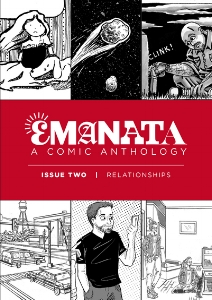 Emanata 2: Relationships Winter 2016