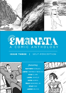 Emanata 3: Self-Perception Summer 2017