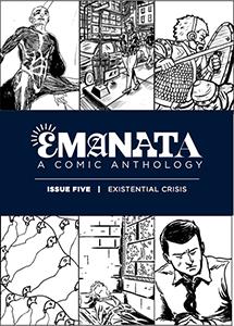 Emanata 5: Existential Crisis Summer 2018