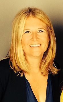 Nancy Hower