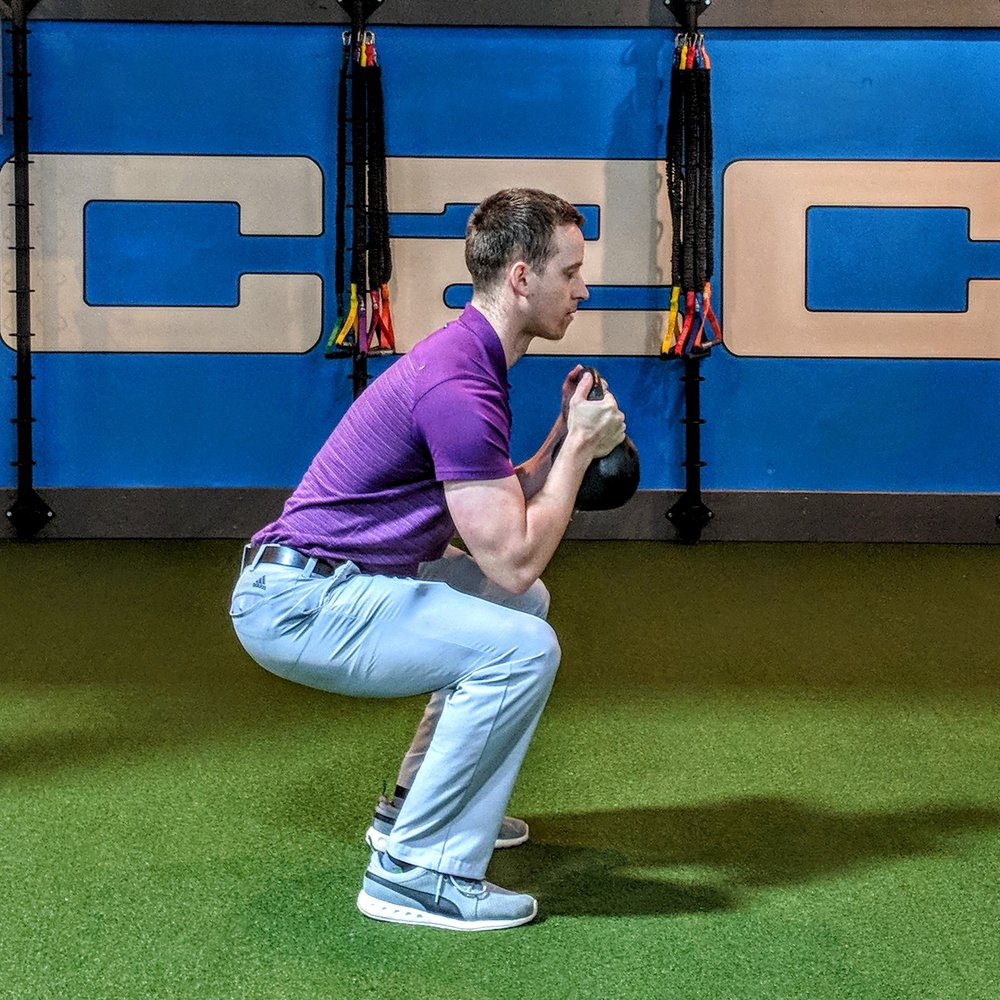 PERSONAL TRAINING PACKAGES - A C2C coach will guide you toward your health & fitness goals.