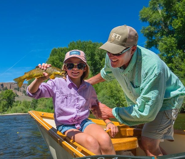 Crested Butte guided fishing
