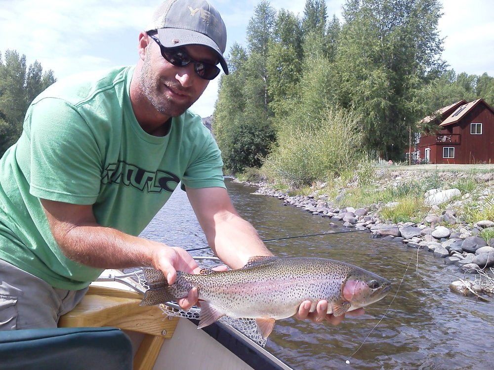 Crested Butte Fishing Guides