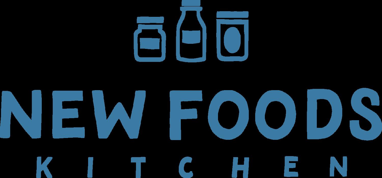 New Foods Kitchen