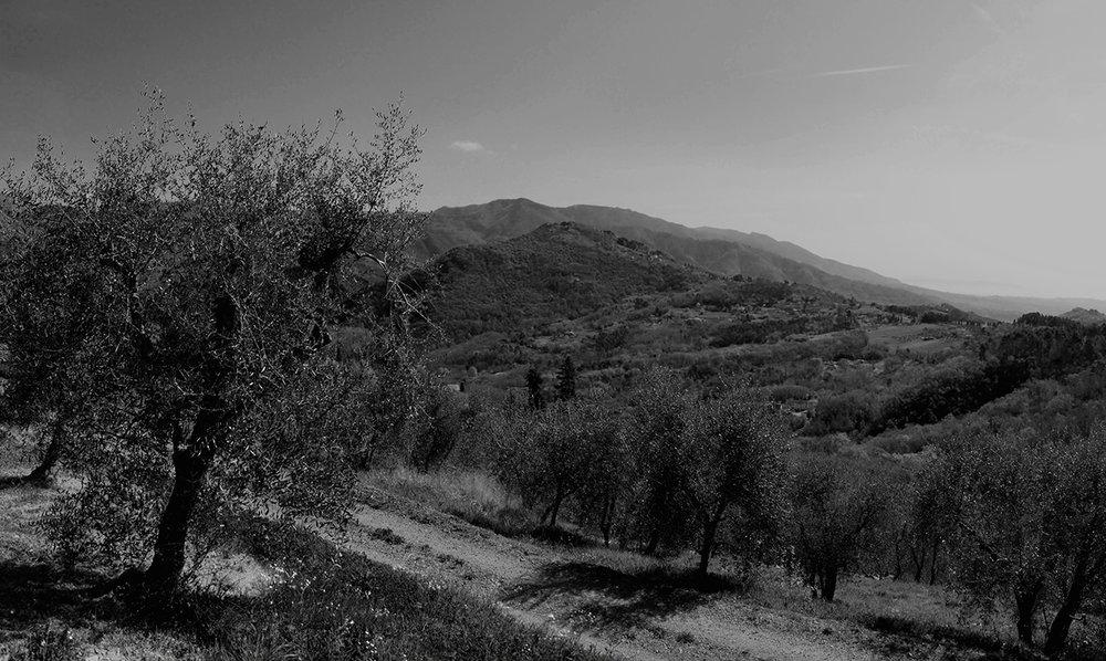 Garfagnana, Tuscany