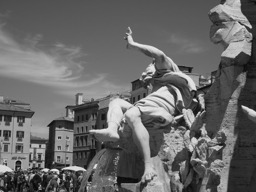 Piazza Navona II