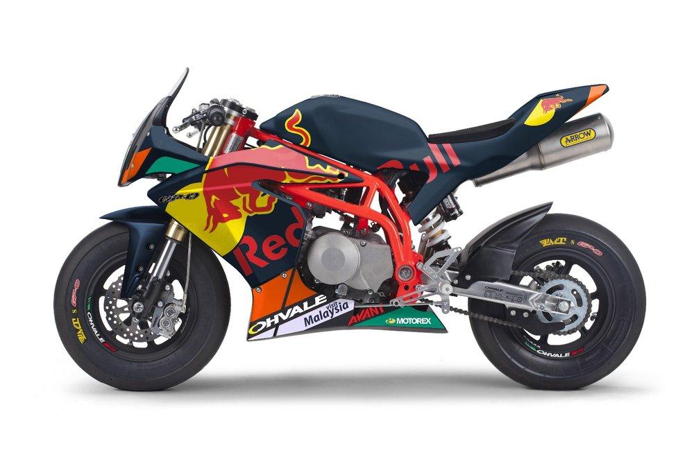Ajo KTM Moto2
