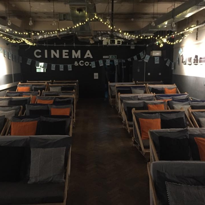 Cinema & Co -