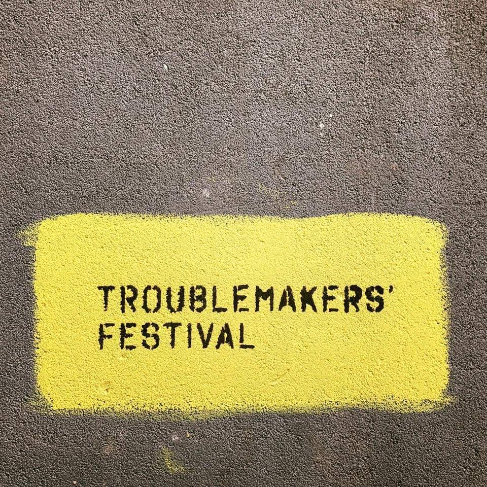 Troublemakers Festival - Festival
