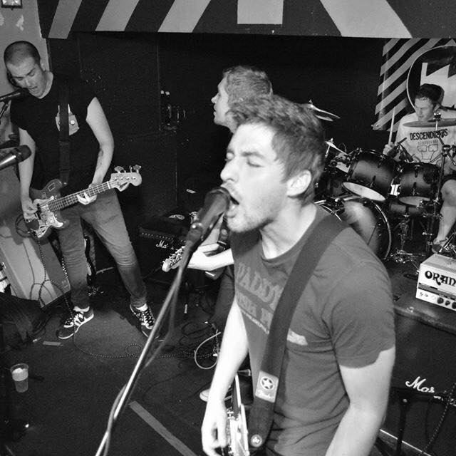 Low Blows - Punk rock