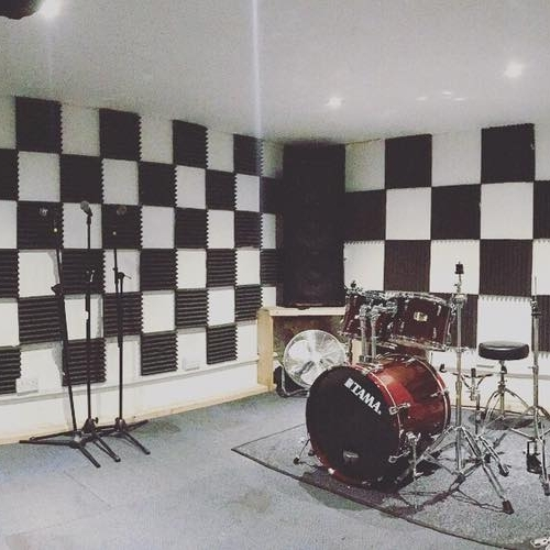 Sound haven STudios - rehearsal rooms