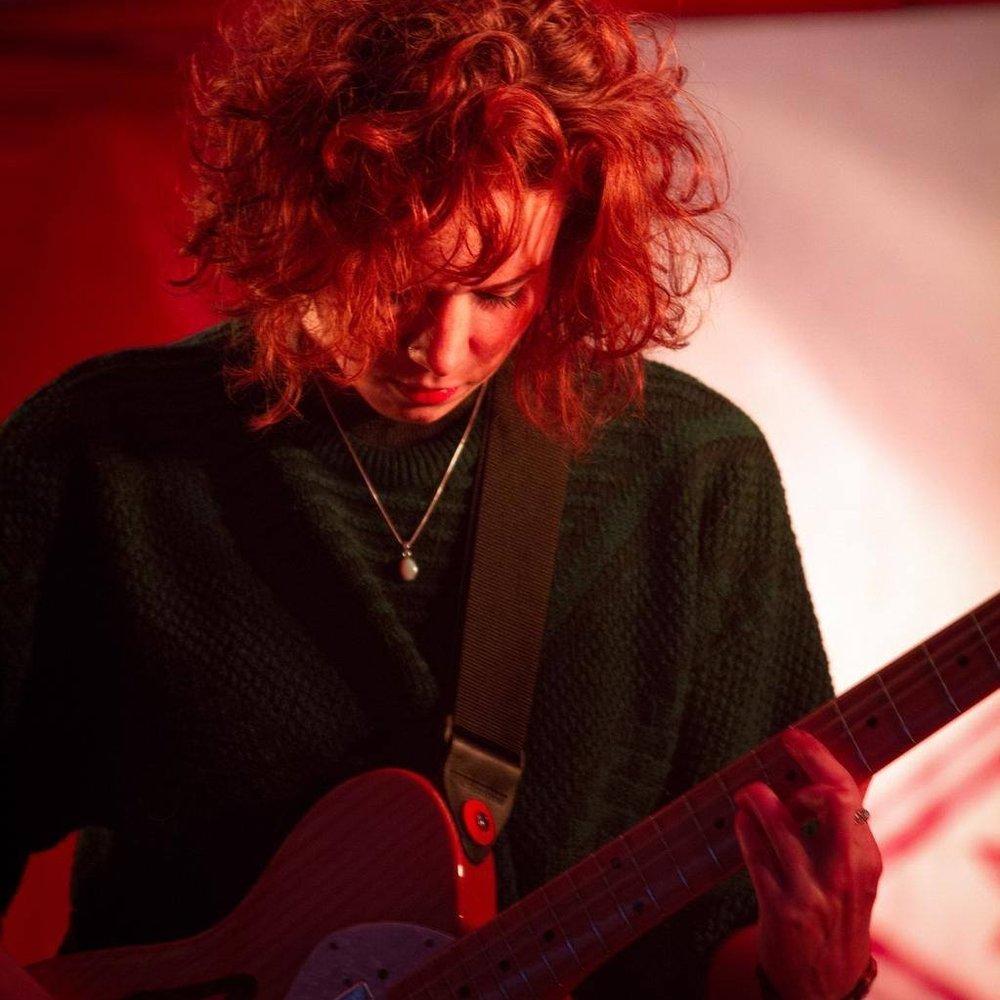 Rachel Rimmer - Blues / Folk
