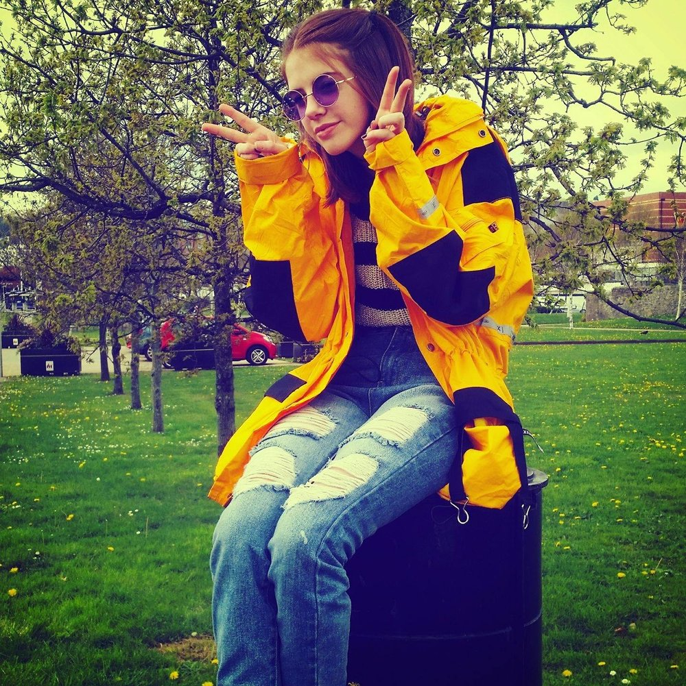 Aiden Keryn - Acoustic Singer Songwriter