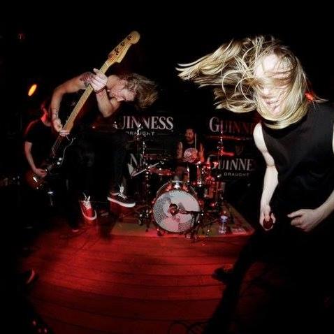 the arteries - punk rock