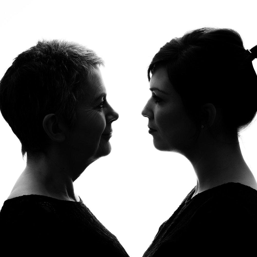 DnA: Delyth & Angharad Jenkins - Folk