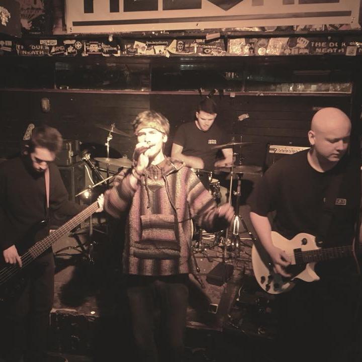 Apathy Avenue - Alternative / Hard Rock
